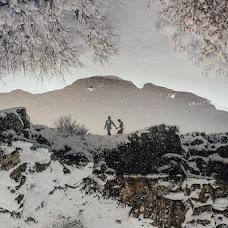 Photographer sa kasal Mait Jüriado (mjstudios). Larawan ni 02.12.2016