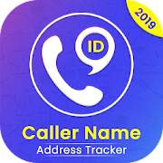 Caller ID Name & Address Location