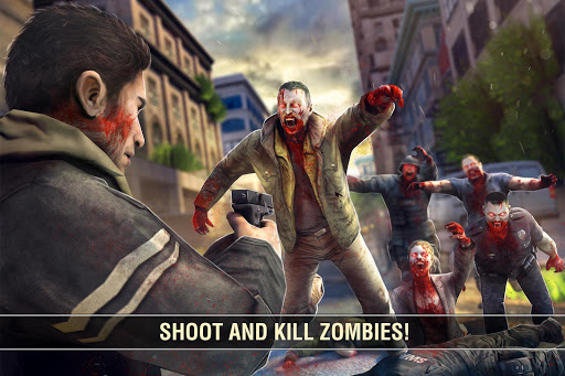DEAD TRIGGER 2 - Zombie Survival Shooter FPS 1.6.1 screenshots hack proof 1