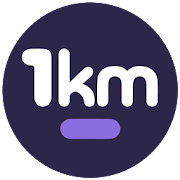 App 1km - Neighbors, Groups, New relationships APK for Windows Phone