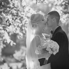 Wedding photographer Olesya Getynger (LesyaG). Photo of 27.09.2017