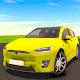 Electric Car Sim 2020: Future Vehicle Driver
