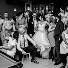 Wedding photographer Radek Kazmierczak (wildlight). Photo of 17.01.2018