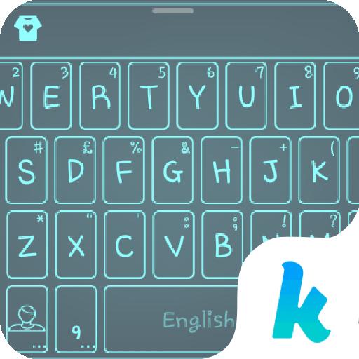 Tech Panel Kika Keyboard