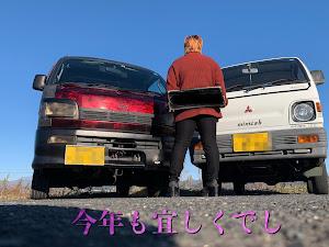 ハイゼットトラック  S210P のカスタム事例画像 鉄の女りっちゃんさんの2020年01月01日16:20の投稿