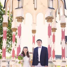 Wedding photographer Nataliya Zavyalova (zavyalova2015). Photo of 08.06.2016