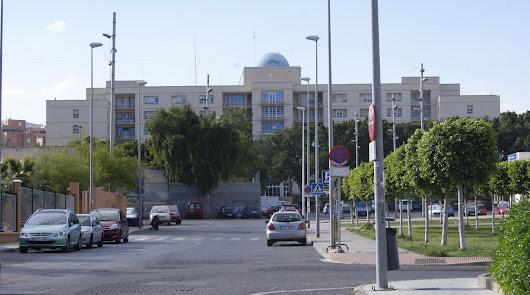 Los centros de salud de Almería vuelven a cerrar por las tardes en Navidad