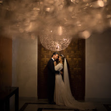 Wedding photographer Antonio Aguilera (AntonioAguilera). Photo of 17.08.2016