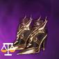 ブレランの正義のブーツ