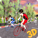 Extreme BMX Bicycle Racing And Stunt Rider Game icon