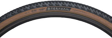 Teravail Cannonball Tire, 650x40, Tan Wall, Light and Supple, Tubeless Ready alternate image 1