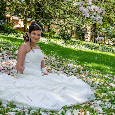 Wedding photographer Thierry NADE (nade). Photo of 18.04.2015