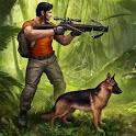 Survival Ark : Zombie Plague Island icon