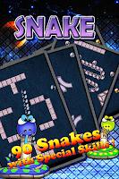 Screenshot of DmSnake2 - Classic Free Games