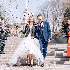 Wedding photographer Mariya Fraymovich (maryphotoart). Photo of 08.05.2018