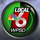 WPSD Radar icon