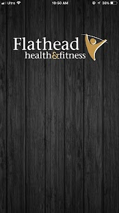 Flathead Health & Fitness - náhled
