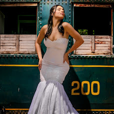 Wedding photographer Nicolas Molina (nicolasmolina). Photo of 10.10.2019