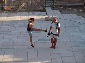 Photo: Aga i Łysy - Efez