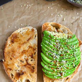 Roasted Avocado Seed Recipes.