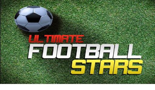 Ultimate Football-Soccer Free 1.0 screenshots 1