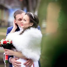 Wedding photographer Evgeniy Sidorenkov (fotograf39). Photo of 05.02.2015