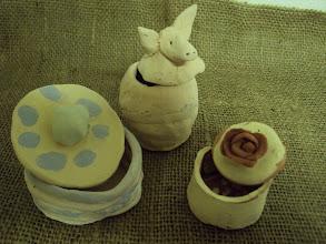 Photo: Keramika