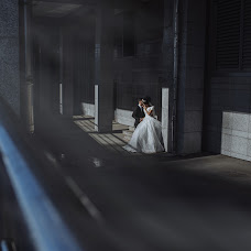 Свадебный фотограф Егор Гуденко (gudenko). Фотография от 06.01.2019