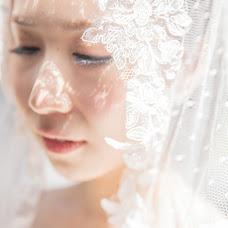 Wedding photographer Elle Liang (elle_liang). Photo of 14.02.2014