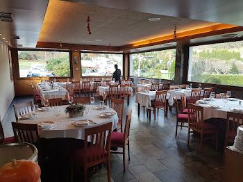 Restaurante O Sombreiro