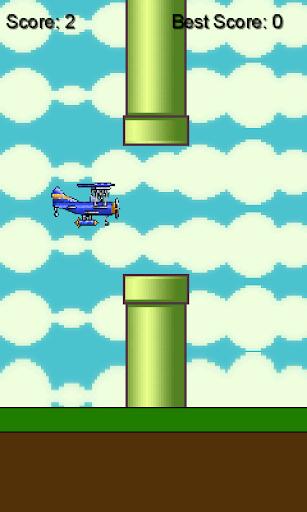 لقطات FlyWin 2
