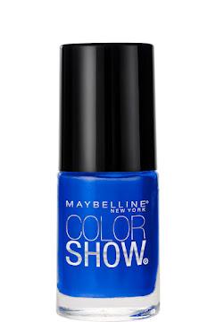 Esmalte Maybelline Color Show