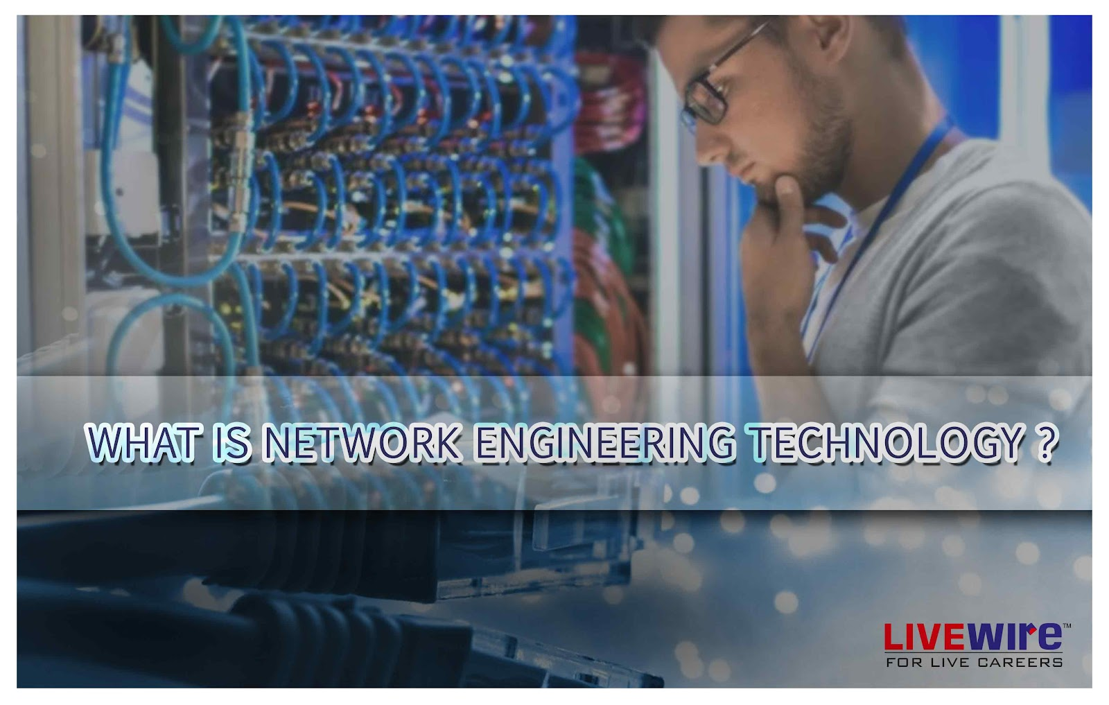 network engineering training