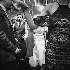 Fotógrafo de bodas Toniee Colón (Toniee). Foto del 05.10.2017