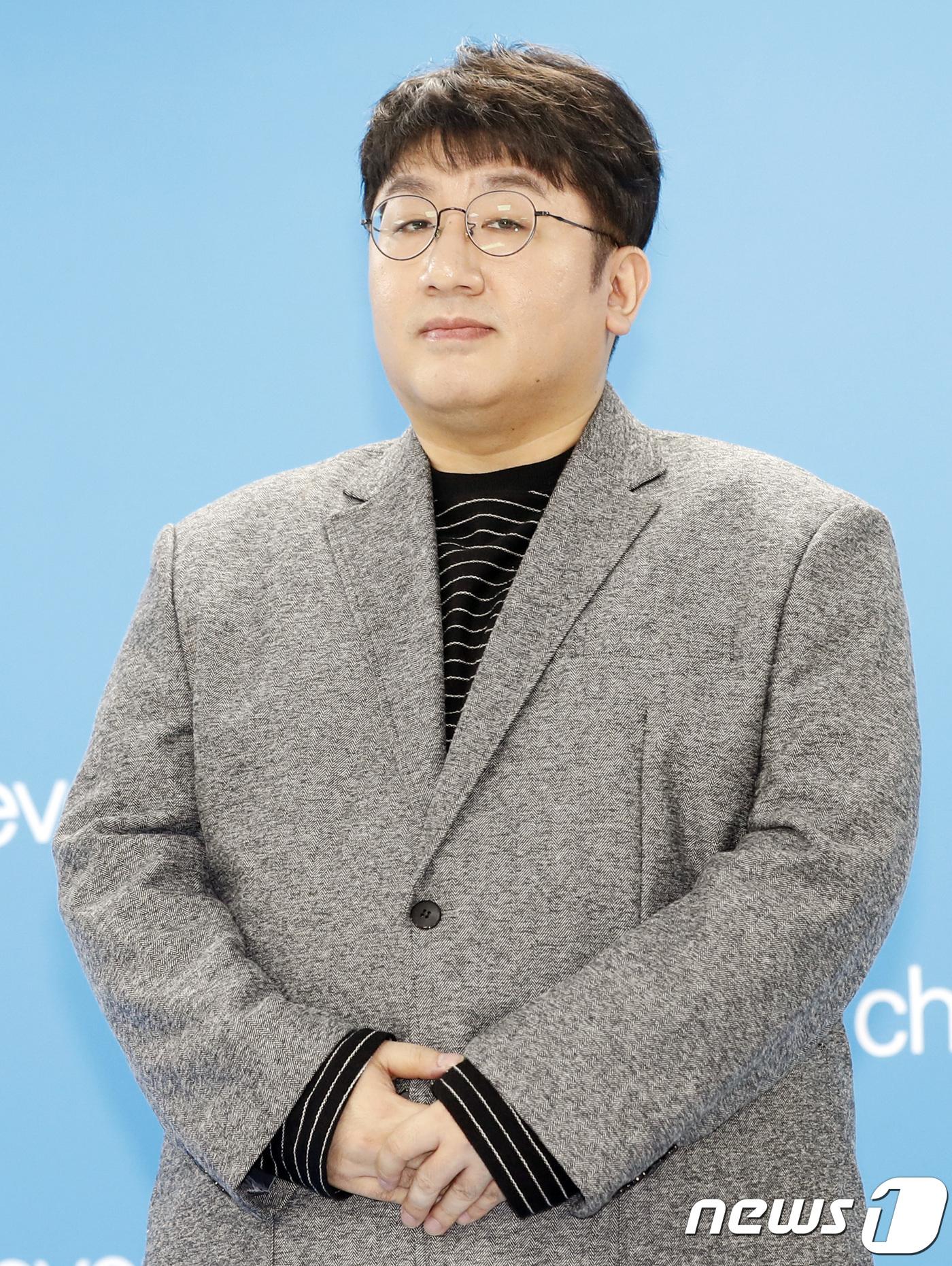 bang si hyuk best creator korea 3
