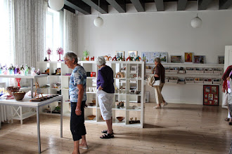 Photo: Kunstbutikken