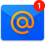 Mail.ru - Email App 9.0.0.26510 Icon