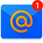 Mail.Ru - Email App 8.8.0.26277