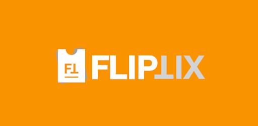 Fliptix - by FlipTix, Inc  - Events Category - 59 Reviews