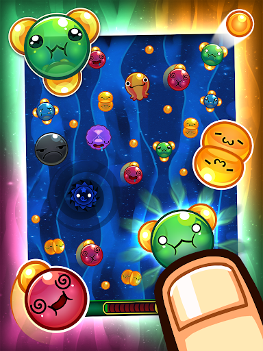 Tap Atom - A Puzzle Challenge For Everyone! screenshot 11