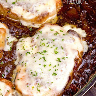 Pork Chops With French Onion Soup Recipes.