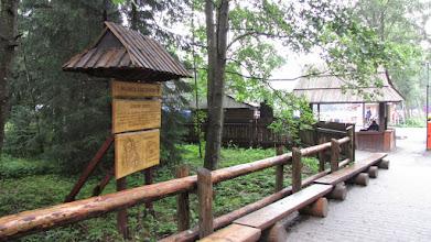 Photo: Tatrzański Park Narodowy