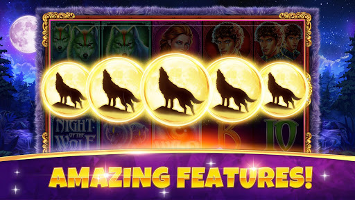 Double Win Casino Slots! Live & Real Slots Machine apklade screenshots 1