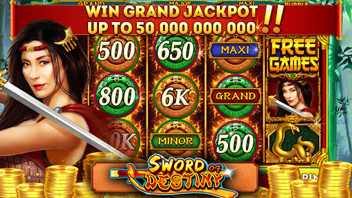 Dragon 88 Gold Slots - Free Slot Casino Games screenshots 19
