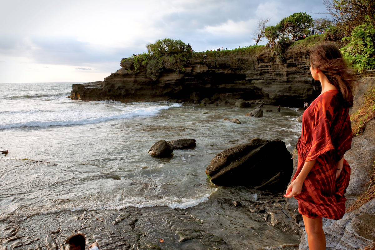 Andrea Balt - Creative Rehab Bali 2016