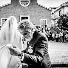 Wedding photographer Gap antonino Gitto (gapgitto). Photo of 29.10.2018