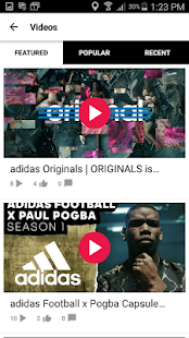 Sneakers- screenshot thumbnail