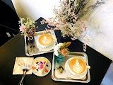 花間小路咖啡館