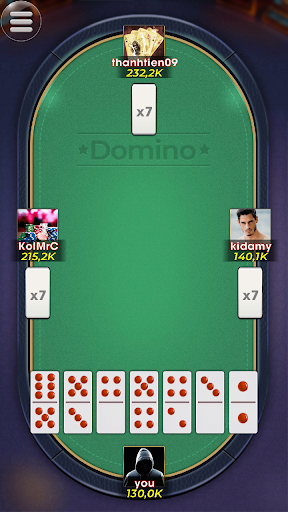 Domino apkmind screenshots 5
