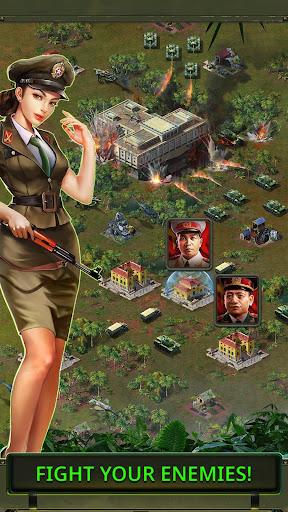 Vietnam War: Platoons 2018.7.8 Screenshots 5